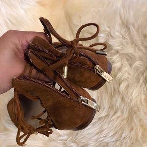 Louise et Cie Shoes - $25 🍭summer sale🍭 Lace up flats